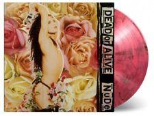 DEAD OR ALIVE - NUDE    180g  Pink & Black coloured vinyl LP  Limited    SEALED