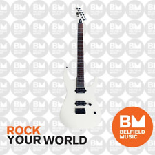 ESP LTD X M-400 Electric Guitar Vintage White w/ HardTail - LXM-400HTVINTW