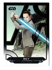 Star Wars Galactic Files 2018 Mini-Mini Master Set Base & 2 Chase Sets [220]