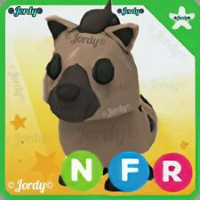 😻NEON HYENA (NFR)👌 Adopt Me - Roblox With Fly Ride. From Safari Egg. Pets pet
