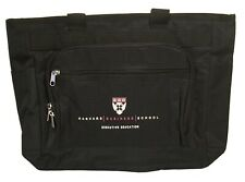 Harvard Business School Executive Education Bag Laptop Travel New Without Tags