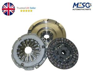 SOLID FLYWHEEL CONVERSION CLUTCH KIT FOR RENAULT MEGANE CC 1.5 dCi 2010 ON