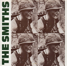 Los Smiths-carne es asesinato (LP Vinilo) (180g) (M/M) (sellado)