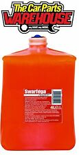 NUOVO Deb SWARFEGA ARANCIONE HAND CLEANER SAPONE 4L soc4ltr (sor4lc)