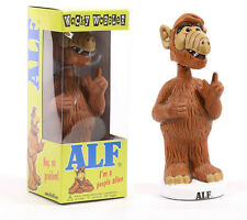 WACKY WOBBLER BOBBLE HEAD ALF 16 CM - FUNKO IN BOX 6""