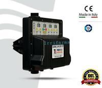 Inverter per Elettropompa Monofase 1.5 Hp 1.1 Kw pompa autoclave TREVI LOGIC SP
