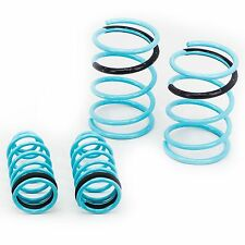 Godspeed Traction-S Performance Lowering Springs Kit For Eclipse 3G 2000-2005