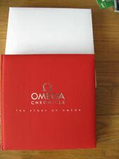 Manuales y guías de relojería OMEGA