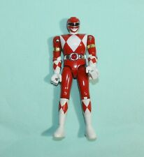 "POWER RANGERS LA FOUDRE COLLECTION Mighty Morphin /'PINK RANGER LOOSE 6/"" Figure"
