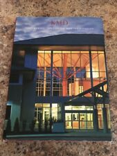 KMD Placemaking Innovation & Individuality 2001 Book Architecture