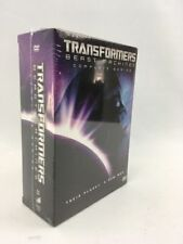 Transformers - Beast Machines - Complete Series, New DVD