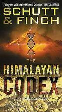 The Himalayan Codex: An R. J. MacCready Novel by Schutt, Bill, Finch, J. R.