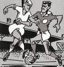 1969 Intercontinental Cup AC MILAN : ESTUDIANTES LA PLATA 3:0 match on DVD
