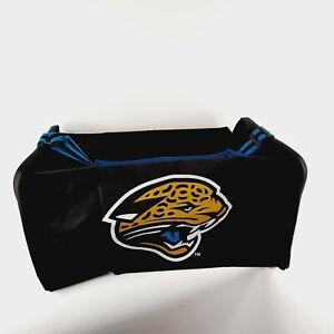 Vintage NFL Jacksonville Jaguars Duffle Bag MBNA