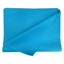 """Turquoise Blue Tissue Paper 20"""" x 30"""" - 20 Pc Gift Wrap Package"""