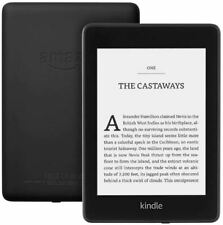 Kindle Paperwhite – Now Waterproof with 2x the Storage - 8 GB (International Ver