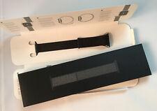 GENUINE Apple Watch Strap Nike BLACK Sport Loop 44mm /42mm
