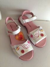 Sandals big  Girl Agatha Ruiz De La Prada sz 34. US 3