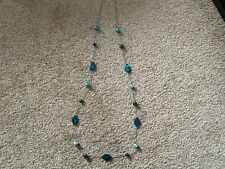 M&S Custume beaded necklace