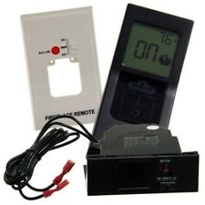 Napoleon F45 On/Off Hand Held Battery Operated Remote with Digital Screen