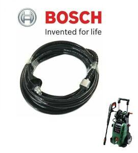 BOSCH High Pressure Hose (To Fit: Bosch Advanced Aquatak 140 Washer)