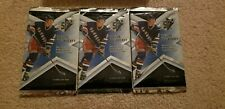 2005-06 UPPER DECK SPX HOCKEY PACK LOT PSA CROSBY OVECHKIN Lundqvist RC Rookie