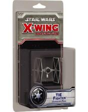 X-Wing Miniatures Game TIE FIGHTER Expansion Pack FFG SWX03 Star Wars