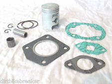 KTM Malaguiti Grizzly LEM 50 Air-Cooled Morini S5 E & S5 N Top End Rebuild Kit