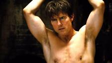 Tom Cruise A4 Photo 4