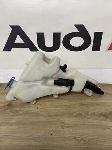 Audi TT Mk1 98-06 8N 1.8T + 3.2 Complete Twin Pump Washer Jet bottle With Pumps.