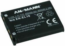 Ansmann A-Nik EN-EL10