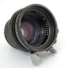 CARL ZEISS SONNAR 50/1,5 PER ARRIFLEX 35 mm BLACK PAINT