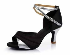 3 styles Latin Dance Shoes for Women/Ladies/Girls/Tango&Salsa/5CM and 7CM