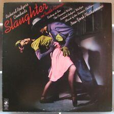 RICHARD RODGERS New York Philharmonic Slaughter On Tenth Avenue LP Reissue Album