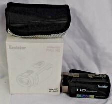 Besteker HD 1080P 24MP 16X Digital Zoom Video Camcorder Camera