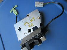 JAGUAR X-TYPE 2002-03-2004-05-06 TRUNK LOCK ACTUATOR 2X43-43102-BA