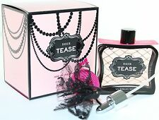 VICTORIAS SECRET NOIR TEASE EauDe Perfume 3.4oz NIB! $60! GREAT GIFT!