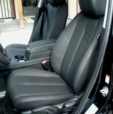 2010 Mazda CX-7 Leather Interior Seat Cover - Black