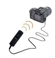 MC-DC1, MCDC1, Remote Cord for Nikon Digital SLR D70S, D80, Camera