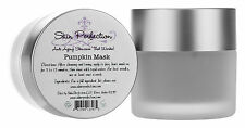 Pumpkin Mask nourishing enzymes gently exfoliate dull skin Vitamins Nutrients