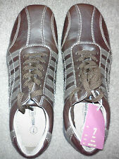 Men's Mossimo Theo Shoe - Brown SUPER NICE DEAL 4 UR DAD/GRADS GR8 4 ALL OCCASI