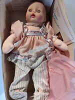 Madam Alexander Vintage Rosebud Huggums
