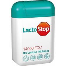 LACTOSTOP 14.000 FCC Tabletten im Spender 80 St