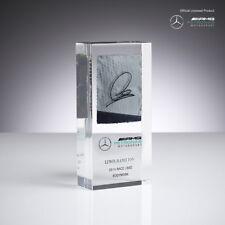 Mercedes Benz Petronas Motorsport F1 Lewis Hamilton Bodywork in Acrylic