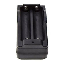 Dual Rechargeable 3.7V Battery For 18650 26650 Charger NEW Universal US Li-ion