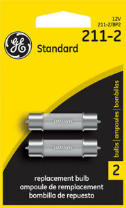 Dome Light Bulb-SLE Rear GE Lighting 211-2/BP2