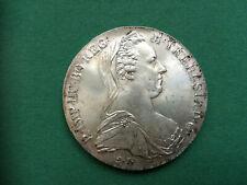 Maria Theresia Taler 1780 ältere Prägung