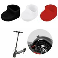 Outdoor Electric Scooter Accessories Rear Fender Hook gel For Xiaomi Silica D0V2