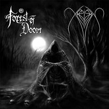 """Forest of Doom / Xerión """"Split LP"""" (NEU / NEW)"""