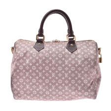 Louis Vuitton Monogram Ideal Speedy banda Carrete 30 Sepia M56704 805000933010000